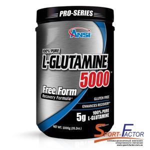 L-Glutamine 5000 - 1000g