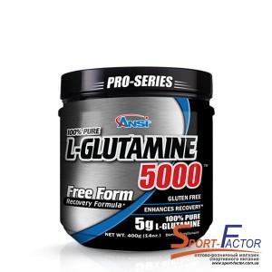 L-Glutamine 5000 - 400g