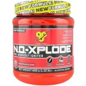 N.O.-Xplode 3.0 0.55 кг -blue raspberry