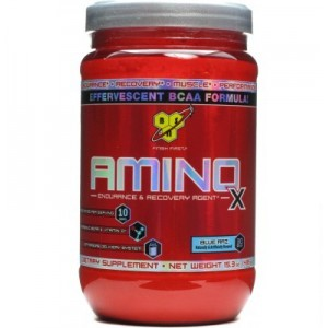 Amino X 435г - fruit punch