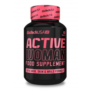 Active Women 60tab