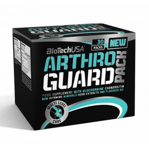 Arthro Guard Pack  30 packages jar