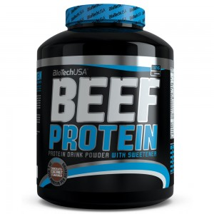 Beef Protein 1816 g chocolate - coconut