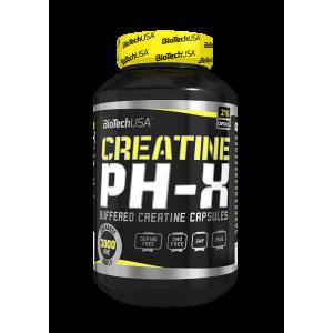 Creatine PH-X 210 caps  jar