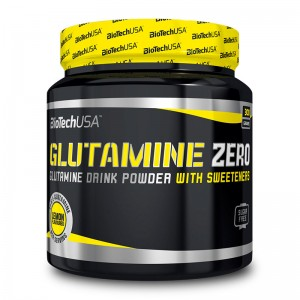 100% Glutamine Zero 300g watermelon