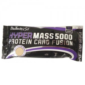 Hyper Mass 65g /EU/ free sample raspberry-yogurt