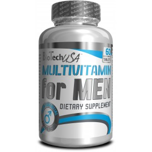 Multivitamin for Men  60 т