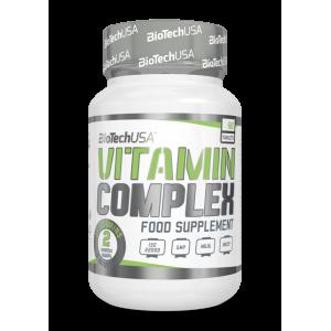 Vita Complex  60 tablets jar