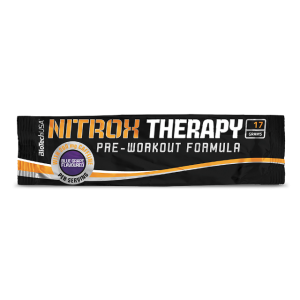 Nitrox Therapy  17 g stick blue grape
