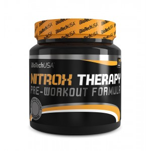 Nitrox Therapy  340 g  jar blue grape