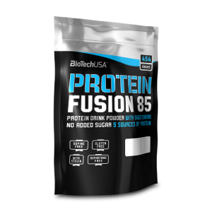 Protein Fusion 85 454 g strawberry