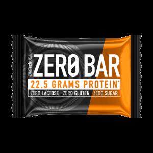 Zero Bar 20g chocolate chip cookies