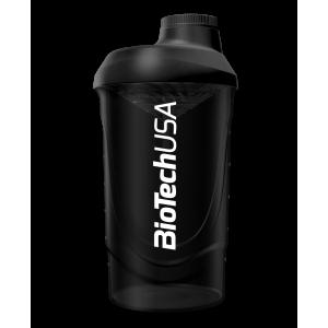 """Shaker Wave Biotech USA """"Panther Black"""" (600ml)"""