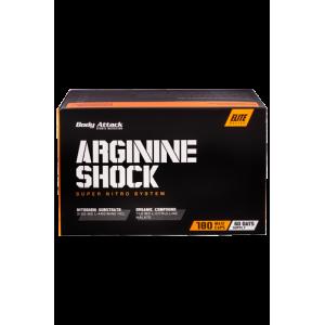 Arginine Shock Blister - 180 Caps