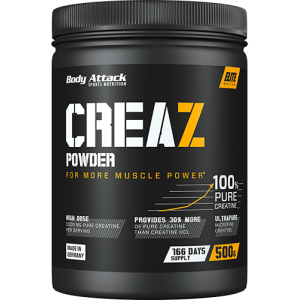 CREAZ Powder 500g