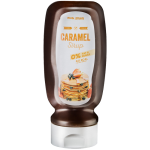 Caramel Syrup 320 ml