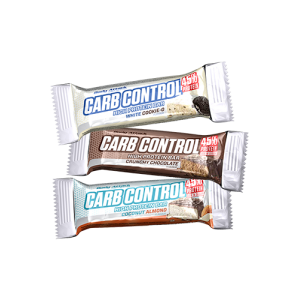 Carb Control  - 40g Coconut Almond