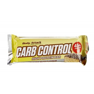 Carb Control-Proteinriegel - 100g Banana-Nuts