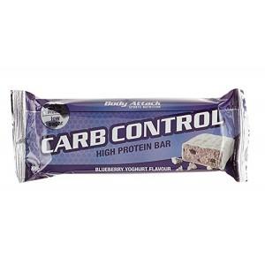 Carb Control-Proteinriegel - 100g Blueberry Yoghurt