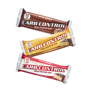 Carb Control-Proteinriegel - 100g