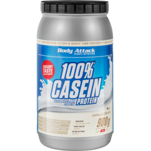 100% Casein Protein - 900g  Chocolate Cream