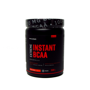 Extreme Instant BCAA - 500g Fruit Punch