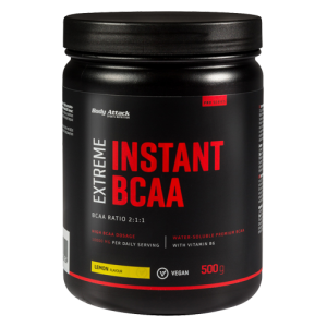 Extreme Instant BCAA - 500g Green Apple