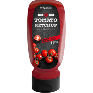 Light Tomato Ketchup 500 ml