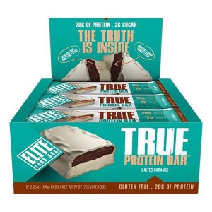 True Protein Bar - Salted Caramel 64 g