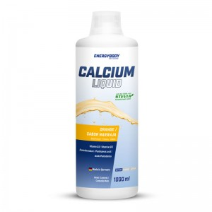Calcium Liquid Orange 1000 ml