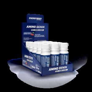 Amino Genin XXL 15*60 ml