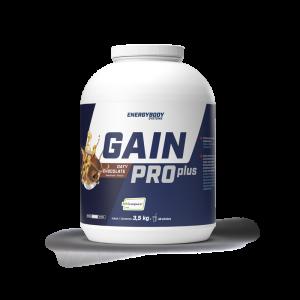 Gain Pro Plus 3500g- chocolate