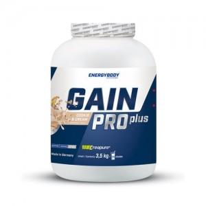 Gain Pro Plus 3500g- cookies&Cream