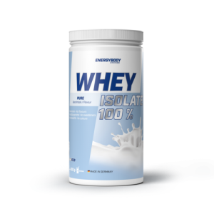 Whey Pure Isolate (Neutral) 600g