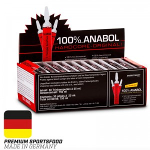 Amino Anabol 30*25 ml