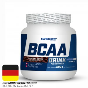 BCAA Drink American Coffee 500 g
