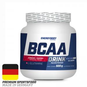 BCAA Cherry 500g
