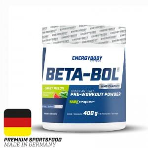 Beta-Bol Crazy Melon 400 g Can