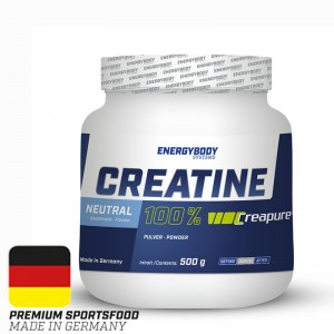Creatine Gold Edition 500g