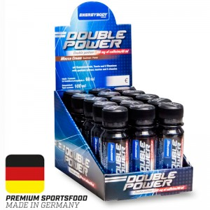 Double Power 15x60ml
