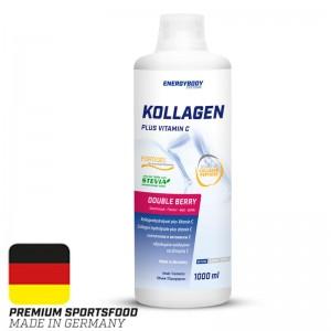 Collagen Plus Vitamin C Double Berry1000ml