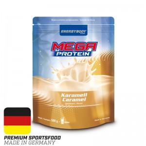 Mega Protein 500g caramel