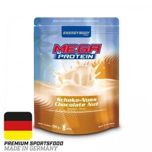 Mega Protein 500g chocolate-nut