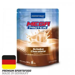 Mega Protein 500g chocolate
