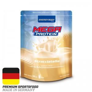 Mega Protein 500g stracciatella
