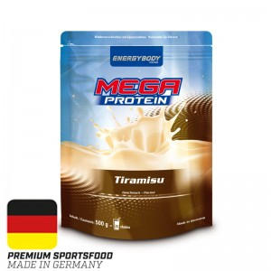 Mega Protein 500g tiramisu