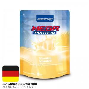 Mega Protein 500g vanilla