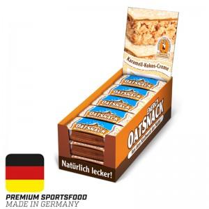 EOS Karamell-Cocos-creme 15*65 g Riegel