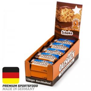 Energy Oat Snack 15*65g chocolate