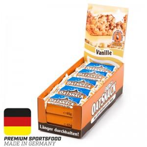 EOS Vanila (15*65 g EnergyOatsnack)